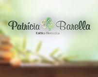 Identidade Visual Patrícia Barella