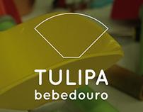 Bebedouro Tulipa