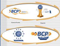 Variaciones de logotipo
