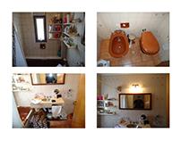 Reforma integral de baño en vivienda