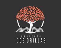 Dirección de arte & Branding Dos Orillas  (Arg - Uru)