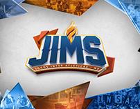 JIMS 2015 | Jogos Inter Atléticas MS