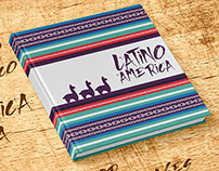 Latinoamérica - Ensayo tipográfico