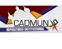Repositorio institucional CADMUN