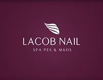 Menu | Lacob Nail