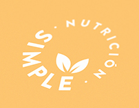 Nutrición Simple