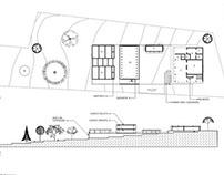 Projeto de Arquitetura FIAMFAAM