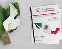 Transparencia y Gestión Pública México Edición 01