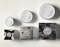 Sailor & Shepherd - Branding & Packaging