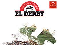Concurso El Derby 2017