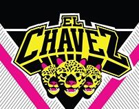 El Chavez - Flyer