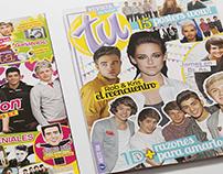 TU Revista