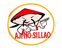 Rediseño de la marca AJINOMOTO.