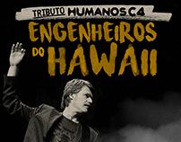 Tributo a Engenheiros do Hawaii