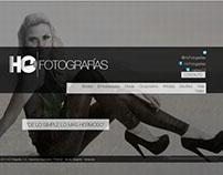 HC Fotografías | Web