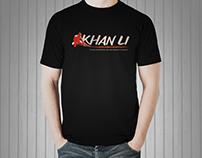 Diseño - Estampado Camiseta