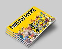 Nieuw Hype | Magazine | Revista