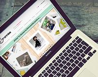 Frikigrannies.com - E-commerce