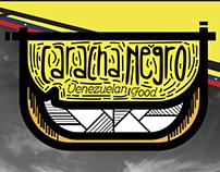 Caracha Negro Food Truck