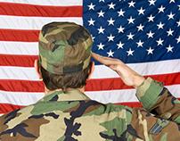 Brasileiros se alistam no exército americano
