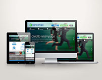 Website Bancamiga