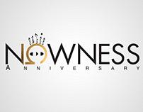5to Aniversario de Nowness