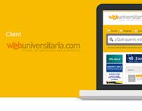 Webuniversitaria