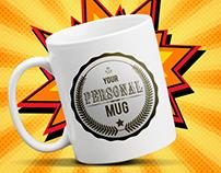 Imagen para las redes de Your Personal MUG