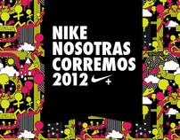 Nike 5K 2012