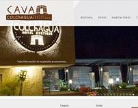 Cavacolchagua.cl