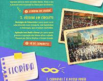 Infográfico- de - Carnaval Accor Hotéis