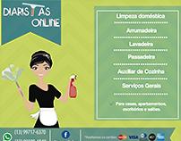 Diaristas Online