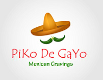 LOGO PIKO DE GAYO
