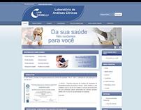 Lab Ciribelli - Análises Clínicas