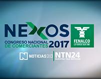 Congreso Nexos NTN24