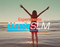 Infomercial - Ultra Slim
