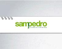 Presentación Corporativa Sampedro