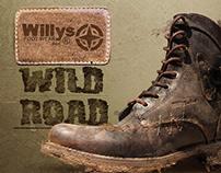 Willys campaña Summer 2012