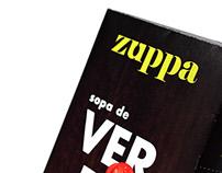 Tetra Pak Soup Design: Zuppa