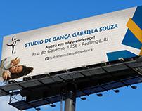 Divulgação - Studio de Dança Gabriela Souza