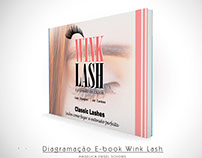 Ebook Wink Lash