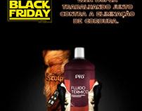 Anúncio Black Friday