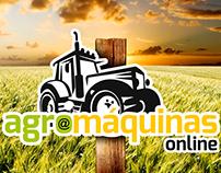 Logo | Agromáquinas Online