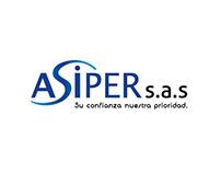 Brand ASIPER S.A.S