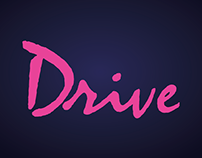 Icon Set from Drive Movie