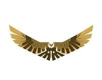 Gold eagle.