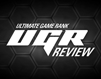 Video reviews - Ultimate Game Rank