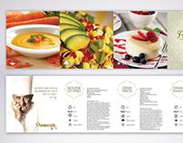 Re-diseño de marca. Publicidad. Web.