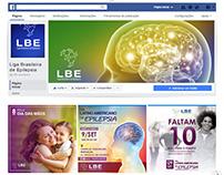 Fanpage LBE Liga Brasileira de Epilepsia