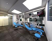 Centro Odontologico 2015